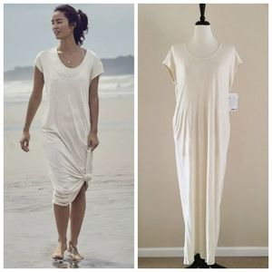 NWT AthletaMartinique Long Maxi Dress Size XS